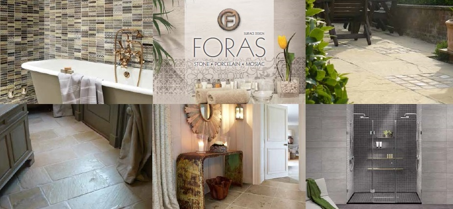 Foras walls and floors