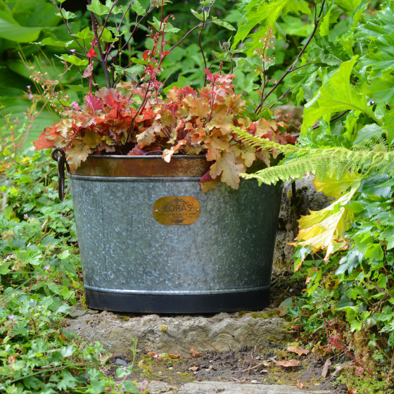Vintage Morston Planter/Container