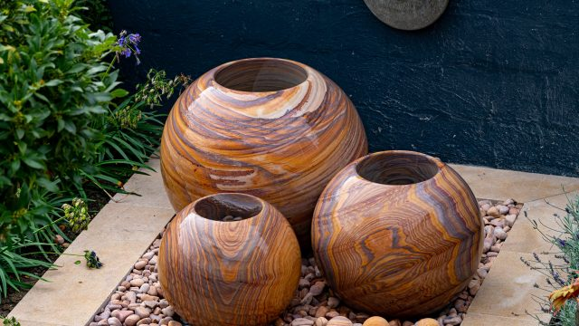 Sandstone Water Feature Kits