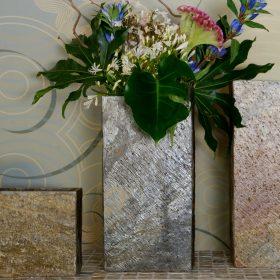 Surmi Slate Vases – Set of Three Medium