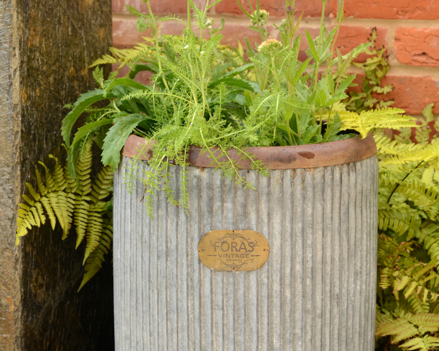 Wootton Vintage Planter