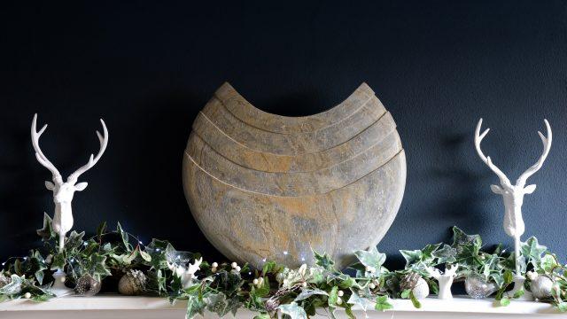 Surmi Slate Vases - Set of Three Medium