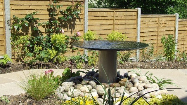 Natural Slate Water Feature Kits