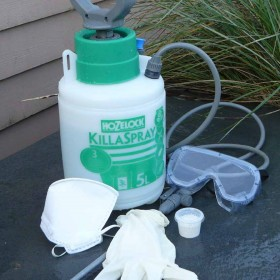 Chlorine Cleaning Kit