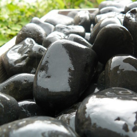 Black River Sandstone Pebbles
