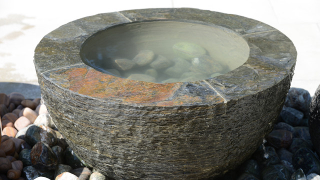 Water Features Free Delivery On Sandstone And Slate