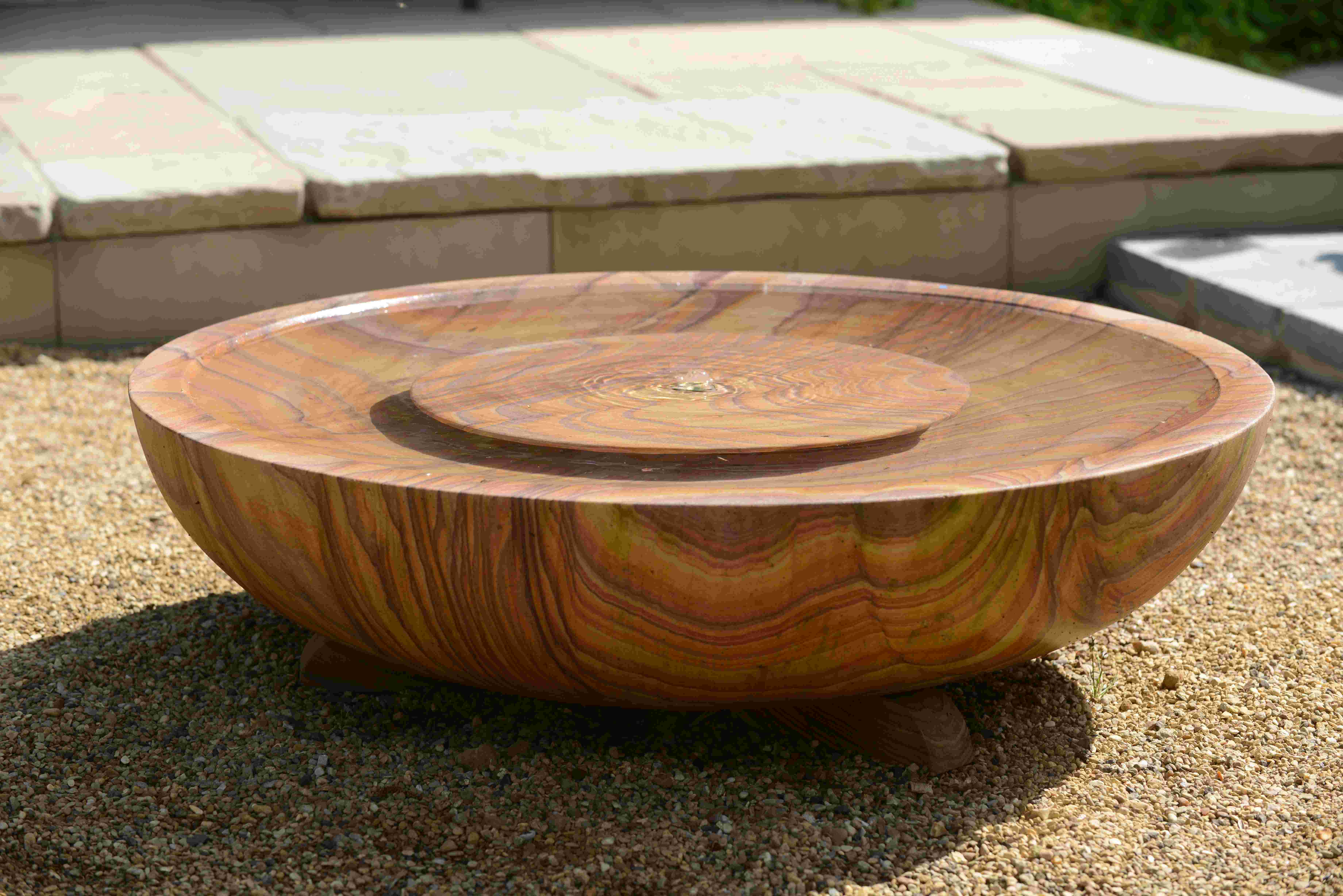 Infinity Self Contained Water Feature
