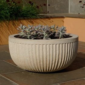 Pure 75cm Allium Planter