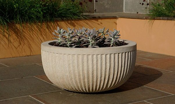 Large Capacity Planters