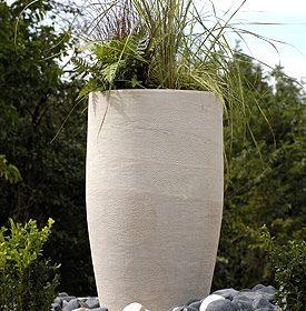60cm Sandstone Planter