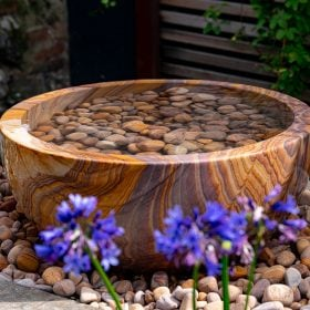 Pure 75cm Rainbow Sandstone Planter PRE-ORDER for Spring 2020