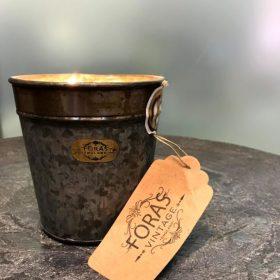 Croxton Candle Vanilla Lime Sorbet