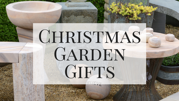 Christmas Gifts for the Garden