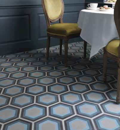The Foras Blog The Next Big Thing Encaustic Tiles