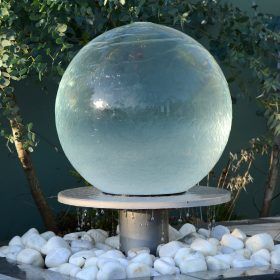 Fusion 600 Pebble Pool Water Feature Kit