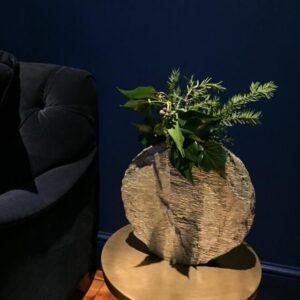 Basa Slate vase