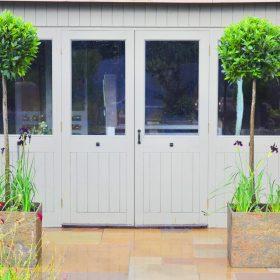 Surmi Natural Slate Box Planters