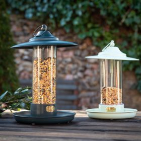 Larch Bird Feeder PRE-ORDER Spring 2020