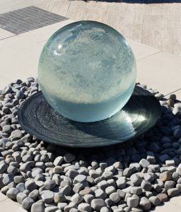 NEW Fusion 600 Pebble Pool Water Feature and Kit